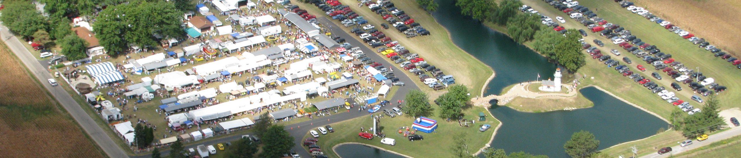 Farmers Pike Festival